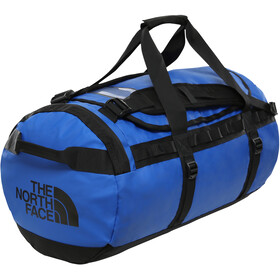 The North Face Base Camp Duffelilaukku M, tnf blue/tnf black